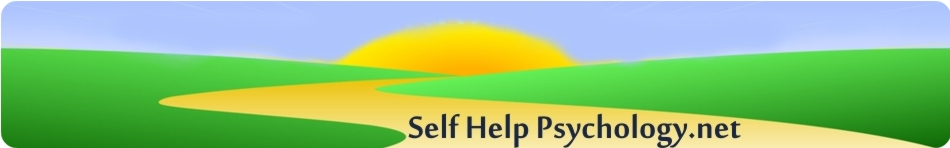 Self Help Psychology